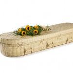 Bamboo Eco Round